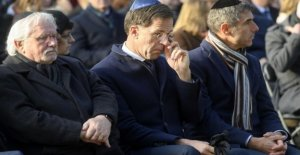 Holland and the Holocaust, Rutte apologizes after: 75 years after