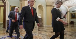 Impeachment Trump, a 13-hour battle in the Senate on the rules of the process