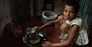 Inequalities, the care work: invisible and without dignity, and 3.4 million of them robbed of $ 8 billion a year