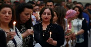 Iraq, Baghdad: the disappeared four activists of Sos Christians of the East, it is feared the kidnapping