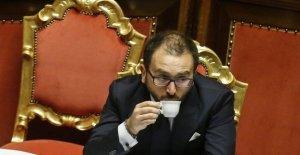 Justice fails to address the blitz of Forza Italia against the prescription of Bonafede