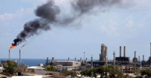 Libya, Haftar also close the oil wells and Eni in the South