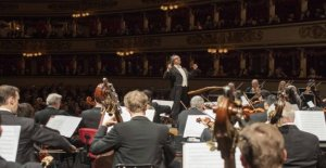 Milan, Riccardo Muti triumphs at the Scala, with the Chicago Symphony