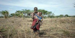 Mozambique, between cyclones and drought: we Fight climate change by building schools