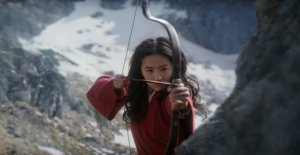 'Mulan' is in the flesh: Take off the mask and be yourself: this is the message