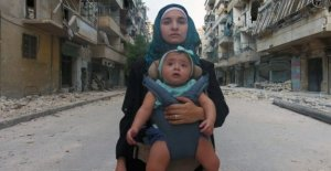 Oscar 2020, the spotlight is on the tragedy of syria with two documentaries candidates
