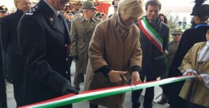 Pinotti: the Mighty, wise, and sharp, shows the right way. The Pd must be open to different worlds