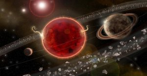 Possible second planet around the nearest star to the Sun