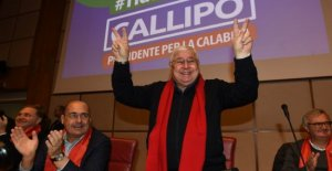 Regional elections, Zingaretti: we Must combat the hatred spreading Salvini. The clash is between those who solve problems and those who create the fear