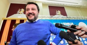 Regional elections in 2020, the braking of the League: half in Calabria, loses 70 thousand votes in the Emilia-Romagna region