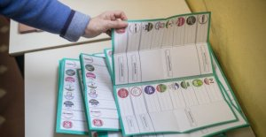 The Regional elections, the Pd resumes Parma. In the province it is in front of the League