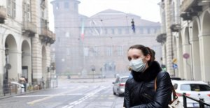 The Smog alarm of the doctors: Maximum risk in the first 1000 days of life