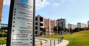 The University of Pescara...