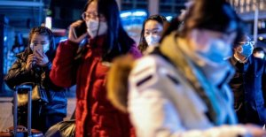 Viruses of Wuhan, the alarm in Bari for a suspect case: patient: a a singer returned from the chinese city