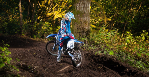 Best Way to Bump Start a Dirt Bike – Motorcross 101 Beginners Review