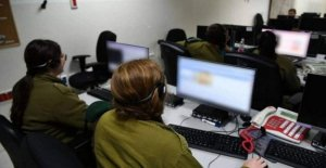 An app to chat with attractive girls, so Hamas is spying on israeli soldiers