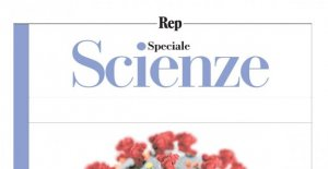 Anatomy of the Coronavirus, tomorrow, ten pages on the Republic