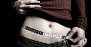 Anorexia, don't we lower the guard. But with the right care it can heal