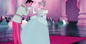 Cinderella, 70 years ago came the tale of the animated that saved Walt Disney