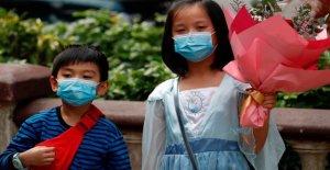 Coronavirus, Covid-19: this is why it is so rare among children