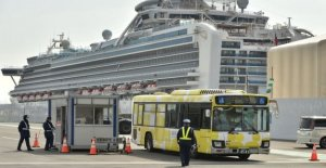 Coronavirus, dead two passengers of the ship Diamond Princess. In South Korea discovered 'super diffuser'