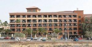 Coronavirus, positive two italians in Tenerife. A thousand people in the hotel in quarantine