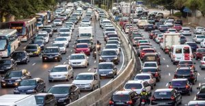 Driving in Italy is booming