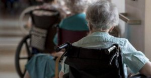 Falls risky for 100 thousand seniors a year due to a heart