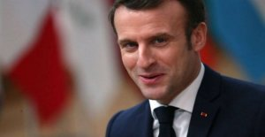 France, in the pipeline the reform of international Cooperation by Macron