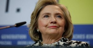 Hillary Clinton: On the case Regeni Europe and the Usa to make their voice heard