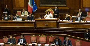 Milleproroghe, the Senate votes confidence: now is the law