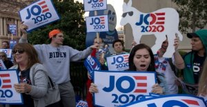 Primary Usa, Biden attacks Bloomberg: he has never supported Obama