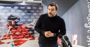 Salvini: Abortion is not the solution to life styles uncivilized