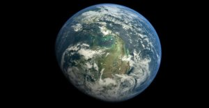 The Earth is born more quickly than expected