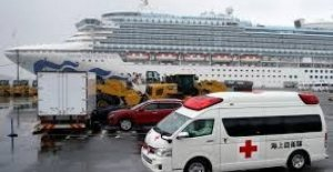 The americans are studying a medication for the coronavirus. And recruit the passengers of the Diamond Princess