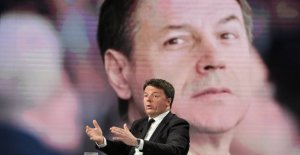 The government, Matteo Renzi: I asked to meet the Count for the next week