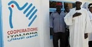The two sides of the Cooperation, France has been investing resources, the Italy no