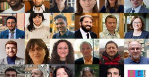 University: Italy wins the most Marie Curie fellowships. Ca' Foscari at the top in Europe