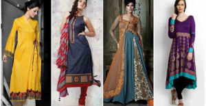 Types of Kurtis to Own and Ways to...