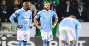 RIGHT NOW Malmö FF will get fined by Uefa