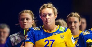 The Swedish star is to be stuck in Russia