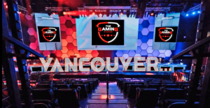 eSport gamers compete for the biggest prize in Canada - $3 million