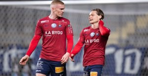 Jönköping lays off the players and the staff