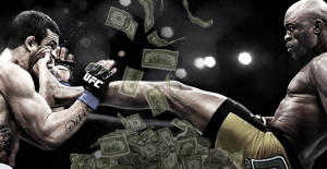 Betting on Boxing vs. Betting on MMA