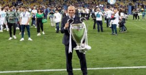 Analysis: Real Madrid is the most valuable football club