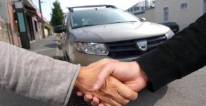 Automotive: Macron wants to restart the second hand market