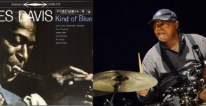 Death of Jimmy Cobb, the last witness of Kind of Blue by Miles Davis