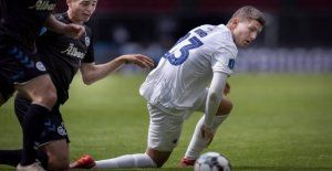 Downturn for FCK: Fischer out and the Wind will have to wait a month yet