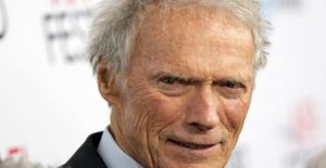 For a few movies more? The great Clint Eastwood celebrates its 90 years