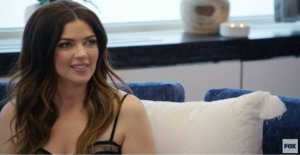 Game tv: racing to make her pregnant